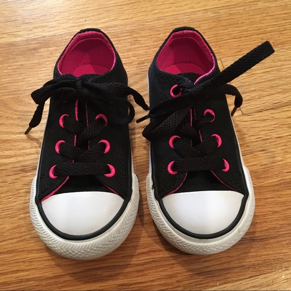 65f25e2f492b Converse Other - Converse Chuck Taylor All Star Sneakers -6 Toddler